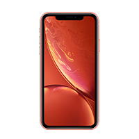 苹果 iPhone XR(6.1英寸)